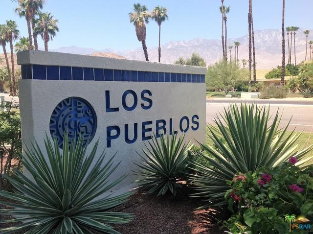 81 Portola Drive, Palm Springs, CA 92264 (MLS #18353360PS) :: Brad Schmett Real Estate Group