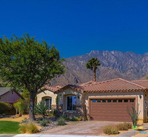 3639 Mountain Gate, Palm Springs, CA 92262 (MLS #18353450PS) :: Brad Schmett Real Estate Group