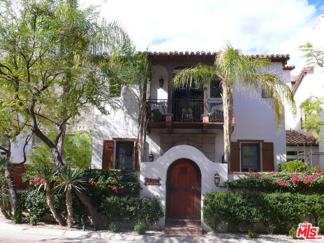 257 Calle La Soledad, Palm Springs, CA 92262 (MLS #18353508) :: Brad Schmett Real Estate Group