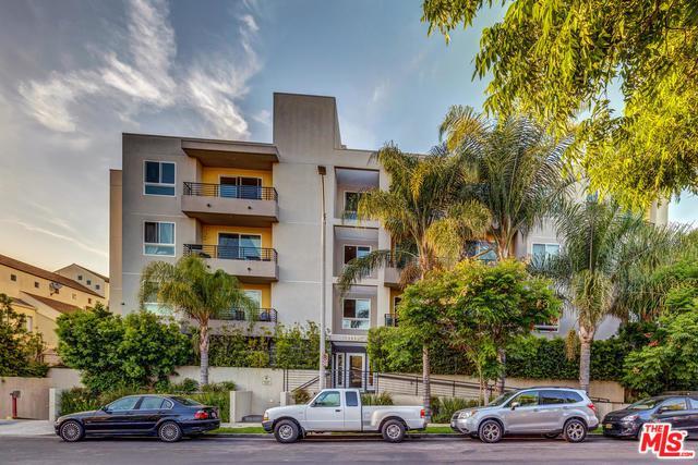 11115 Acama Street Ph1, Studio City, CA 91602 (MLS #18353708) :: Hacienda Group Inc
