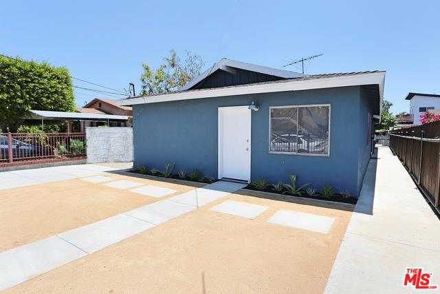 2652 Queen Street, Los Angeles (City), CA 90039 (MLS #18353868) :: Hacienda Group Inc