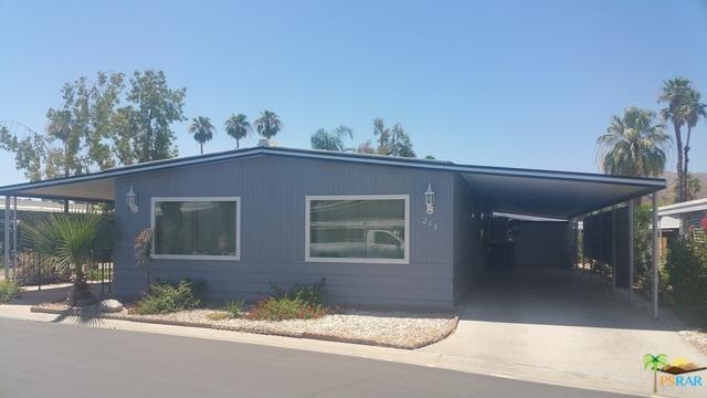 217 La Encina Drive, Palm Springs, CA 92264 (MLS #18353870PS) :: Brad Schmett Real Estate Group