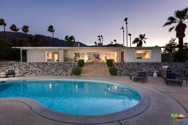 2360 N Janis Drive, Palm Springs, CA 92262 (MLS #18353906PS) :: Brad Schmett Real Estate Group