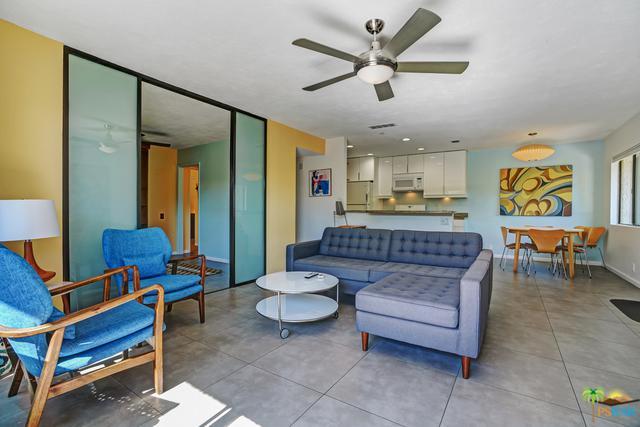 1111 E Ramon Road #24, Palm Springs, CA 92264 (MLS #18353974PS) :: Hacienda Group Inc