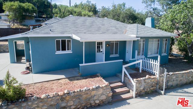 11801 West Trail, Sylmar, CA 91342 (MLS #18354118) :: Hacienda Group Inc