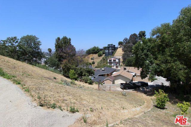 1417 W Avenue 43, Los Angeles (City), CA 90065 (MLS #18354130) :: Hacienda Group Inc