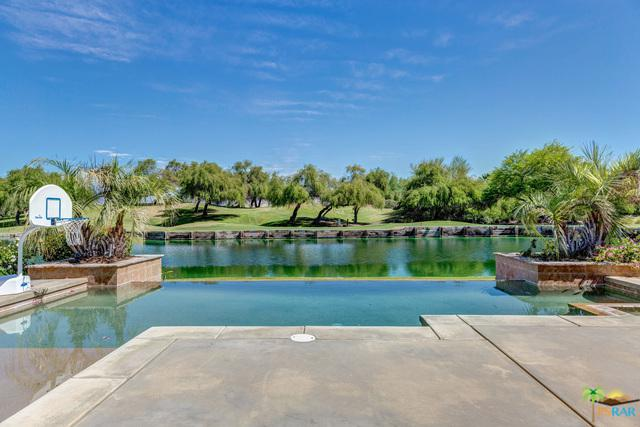 404 Loch Lomond Road, Rancho Mirage, CA 92270 (MLS #18354368PS) :: Brad Schmett Real Estate Group