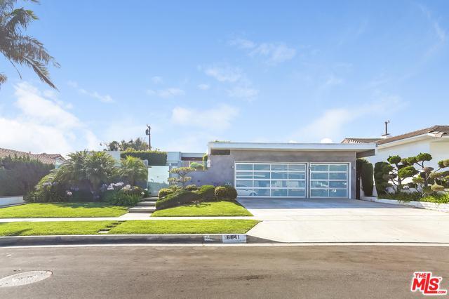 6641 Bedford Avenue, Los Angeles (City), CA 90056 (MLS #18354424) :: Hacienda Group Inc
