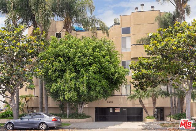 825 S Shenandoah Street #104, Los Angeles (City), CA 90035 (MLS #18354428) :: Hacienda Group Inc