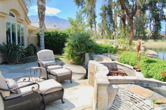 67650 S Natoma Drive, Cathedral City, CA 92234 (MLS #18354480PS) :: The John Jay Group - Bennion Deville Homes