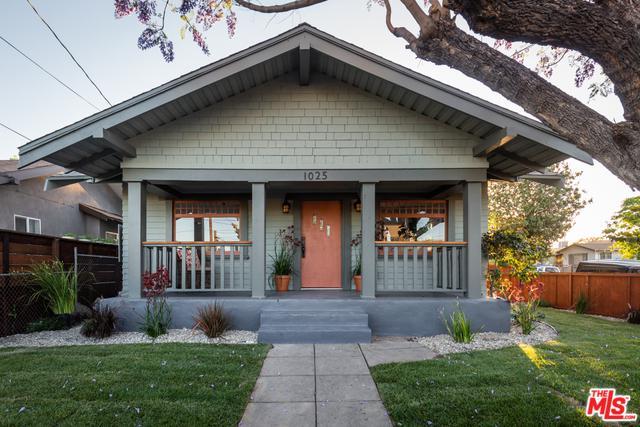 1025 N Avenue 54, Los Angeles (City), CA 90042 (MLS #18354520) :: Hacienda Group Inc