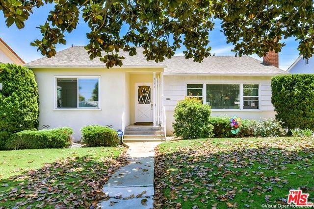 7732 Kentwood Avenue, Los Angeles (City), CA 90045 (MLS #18354654) :: Hacienda Group Inc