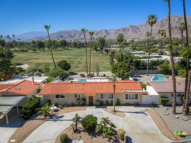 70201 Chappel Road, Rancho Mirage, CA 92270 (MLS #18354682PS) :: Brad Schmett Real Estate Group