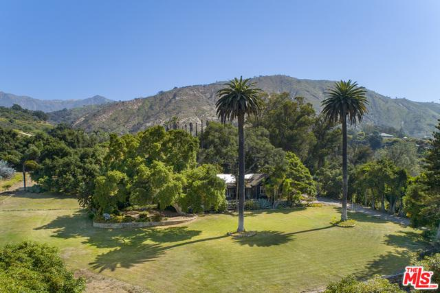 1915 Santa Monica Road, Carpinteria, CA 93013 (MLS #18354694) :: Hacienda Group Inc