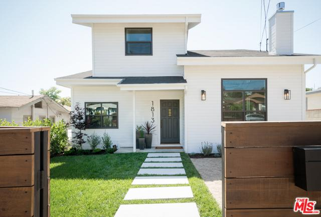 1813 N Avenue 55, Los Angeles (City), CA 90042 (MLS #18354746) :: Hacienda Group Inc