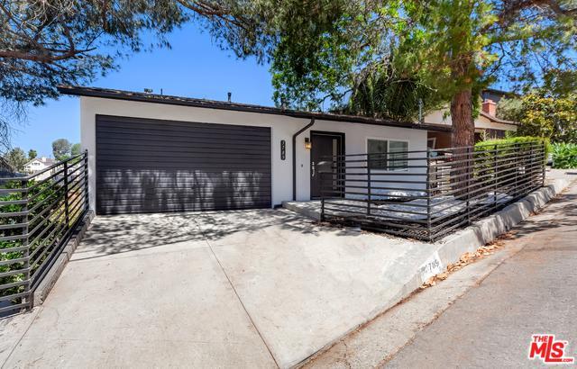 3789 Cazador Street, Los Angeles (City), CA 90065 (MLS #18354762) :: Hacienda Group Inc