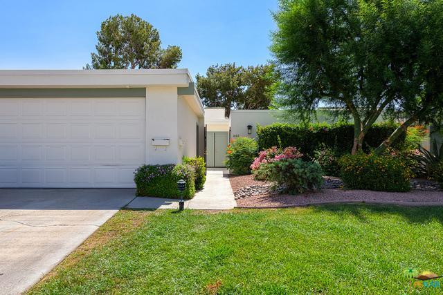 1002 Saint Bimini Circle, Palm Springs, CA 92264 (MLS #18354768PS) :: Hacienda Group Inc