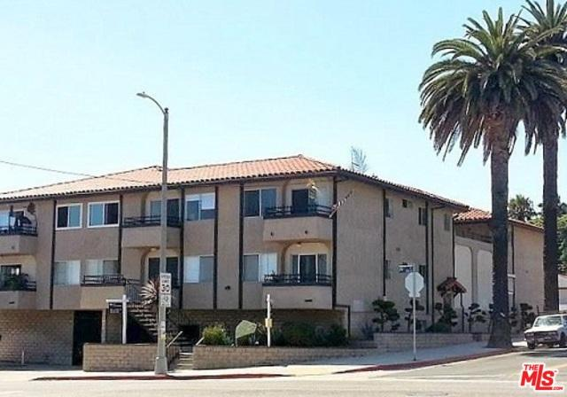 785 W 19th Street #2, San Pedro, CA 90731 (MLS #18354894) :: Hacienda Group Inc