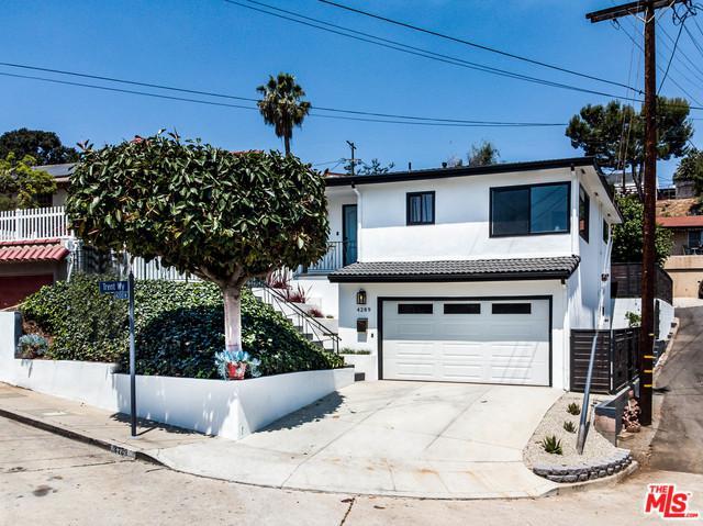 4289 Trent Way, Los Angeles (City), CA 90065 (MLS #18354954) :: Hacienda Group Inc