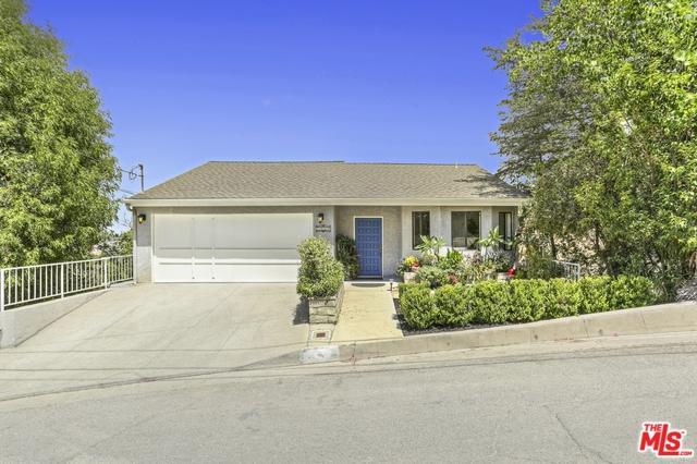 3519 Cazador Street, Los Angeles (City), CA 90065 (MLS #18355020) :: Hacienda Group Inc