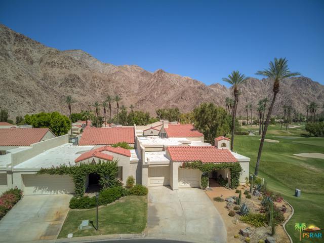 77144 Via Huerta, La Quinta, CA 92253 (MLS #18355240PS) :: Brad Schmett Real Estate Group