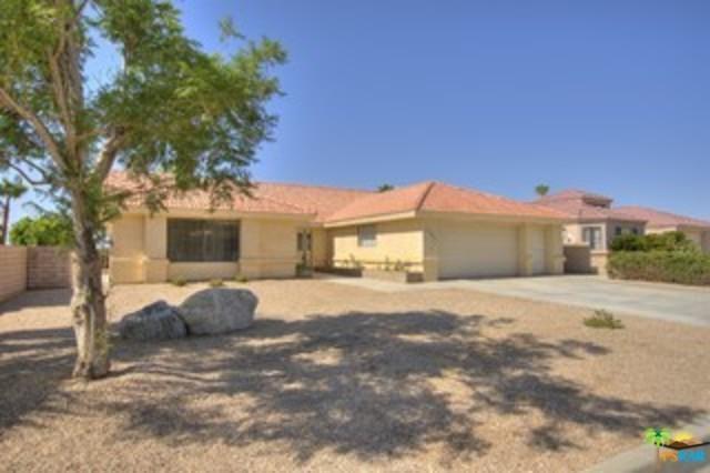 9041 Warwick Drive, Desert Hot Springs, CA 92240 (MLS #18355326PS) :: Brad Schmett Real Estate Group