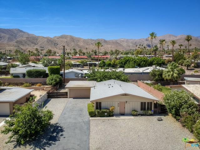 68359 Terrace Road, Cathedral City, CA 92234 (MLS #18355358PS) :: The John Jay Group - Bennion Deville Homes