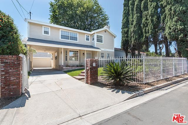 11071 Yarmouth Avenue, Granada Hills, CA 91344 (MLS #18355376) :: Hacienda Group Inc