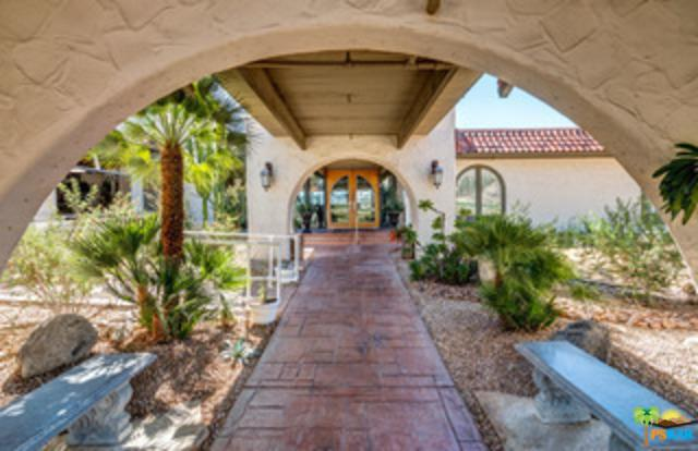 9647 Spyglass Avenue #28, Desert Hot Springs, CA 92240 (MLS #18355466PS) :: Team Wasserman