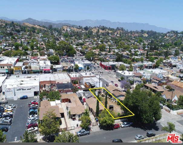 5053 Lincoln Avenue, Los Angeles (City), CA 90042 (MLS #18355476) :: Hacienda Group Inc