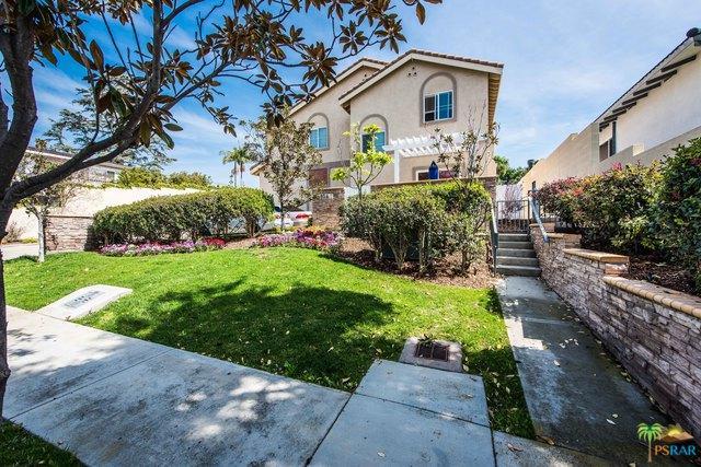 960 Hillside Street B, La Habra, CA 90631 (MLS #18355514PS) :: Team Wasserman