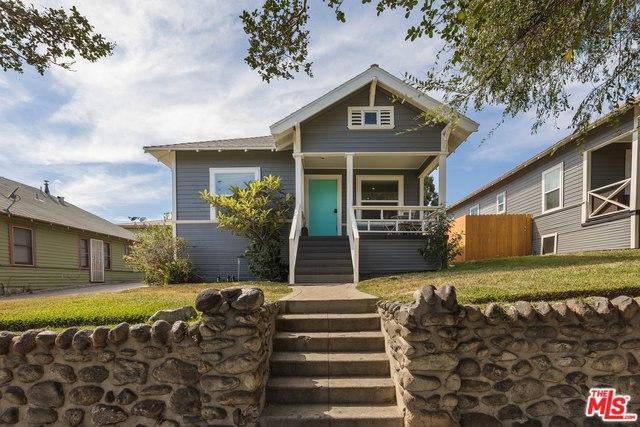 2637 Granada Street, Los Angeles (City), CA 90065 (MLS #18355556) :: The John Jay Group - Bennion Deville Homes