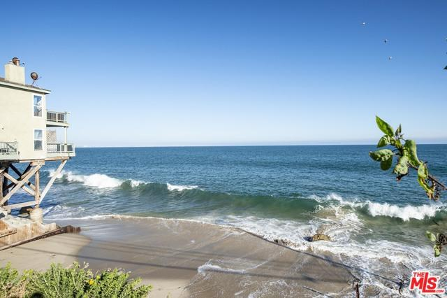 19750 Pacific Coast Highway, Malibu, CA 90265 (MLS #18355558) :: Hacienda Group Inc