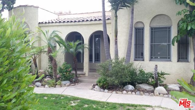 4034 Madison Avenue, Culver City, CA 90232 (MLS #18355686) :: The John Jay Group - Bennion Deville Homes