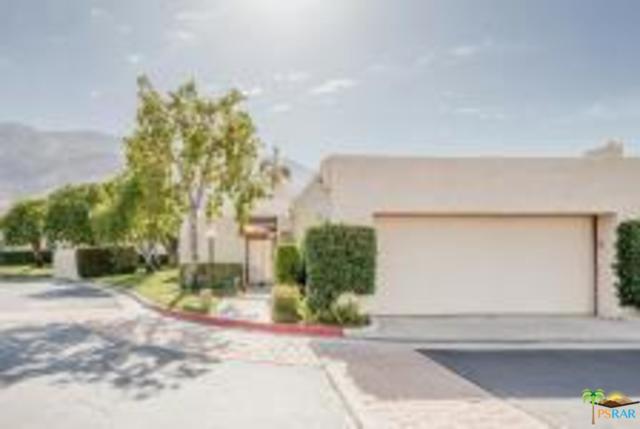485 Rio Vista Drive, Palm Springs, CA 92262 (MLS #18355694PS) :: The John Jay Group - Bennion Deville Homes