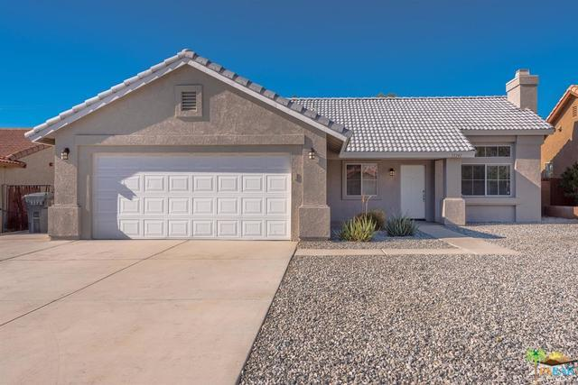 13341 Del Ray Lane, Desert Hot Springs, CA 92240 (MLS #18355796PS) :: Hacienda Group Inc