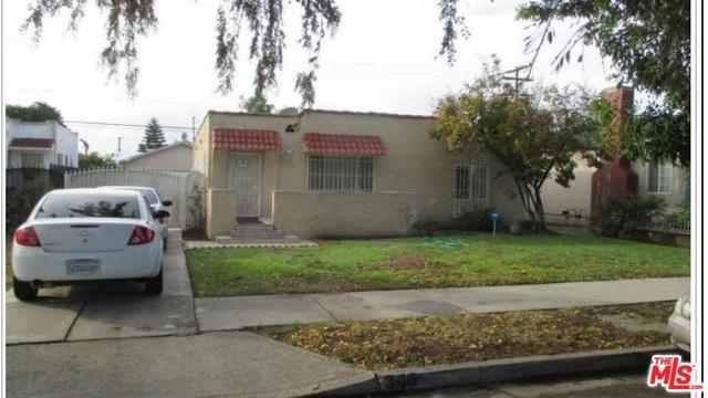 346 W School Street, Compton, CA 90220 (MLS #18355814) :: Hacienda Group Inc
