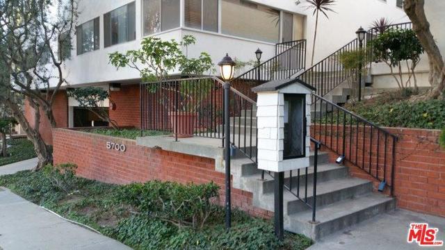 5700 Ravenspur Drive #101, Rancho Palos Verdes, CA 90275 (MLS #18355818) :: The John Jay Group - Bennion Deville Homes