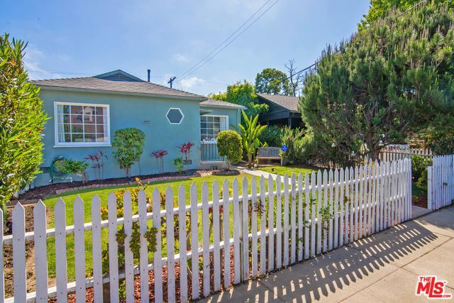 4137 Lyceum Avenue, Los Angeles (City), CA 90066 (MLS #18356032) :: Hacienda Group Inc