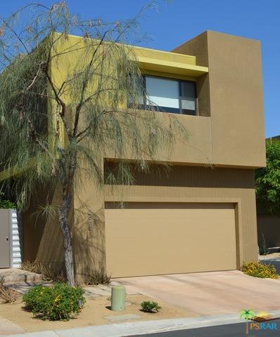 2563 Cheryl Lane, Palm Springs, CA 92262 (MLS #18356058PS) :: Brad Schmett Real Estate Group
