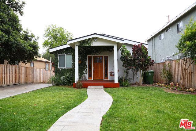 2150 Kent Street, Los Angeles (City), CA 90026 (MLS #18356094) :: Hacienda Group Inc