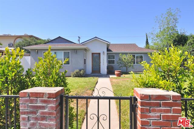 16043 San Fernando Mission, Granada Hills, CA 91344 (MLS #18356188) :: Hacienda Group Inc