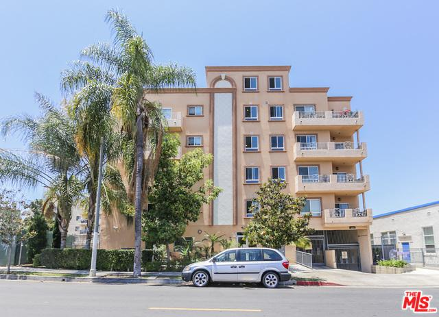 1037 Fedora Street #302, Los Angeles (City), CA 90006 (MLS #18356236) :: Hacienda Group Inc