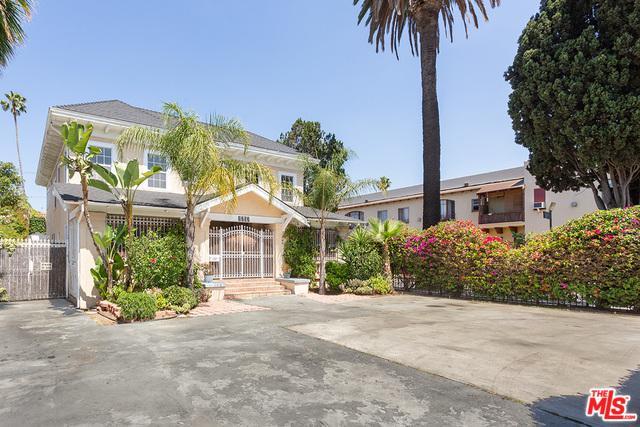 1757 Crenshaw, Los Angeles (City), CA 90019 (MLS #18356342) :: Hacienda Group Inc