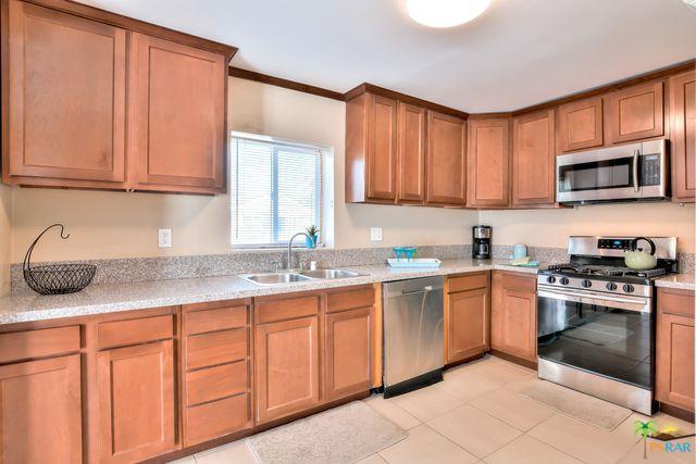 37534 Van Fleet Street, Cathedral City, CA 92234 (MLS #18356348PS) :: Brad Schmett Real Estate Group