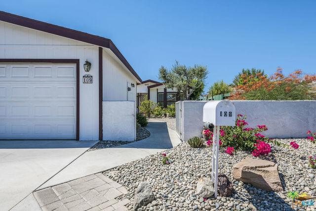 81641 Avenue 48 #109, Indio, CA 92201 (MLS #18356464PS) :: Brad Schmett Real Estate Group