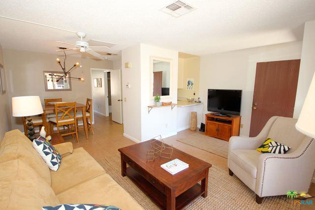 471 S Calle El Segundo C14, Palm Springs, CA 92262 (MLS #18356478PS) :: Brad Schmett Real Estate Group