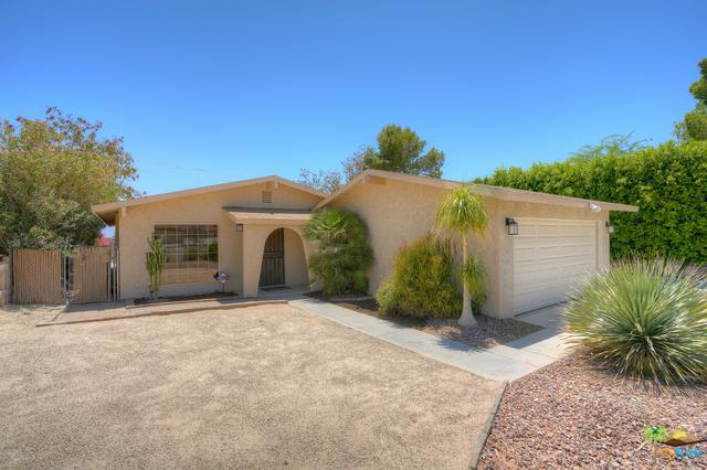 66077 Avenida Ladera, Desert Hot Springs, CA 92240 (MLS #18356486PS) :: Brad Schmett Real Estate Group