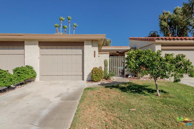 1861 Paseo Pelota, Palm Springs, CA 92262 (MLS #18356512PS) :: Hacienda Group Inc