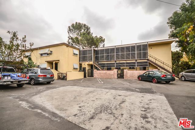 3125 London Street, Los Angeles (City), CA 90026 (MLS #18356654) :: Hacienda Group Inc